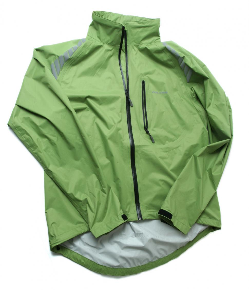 Polaris Neutron Jacket