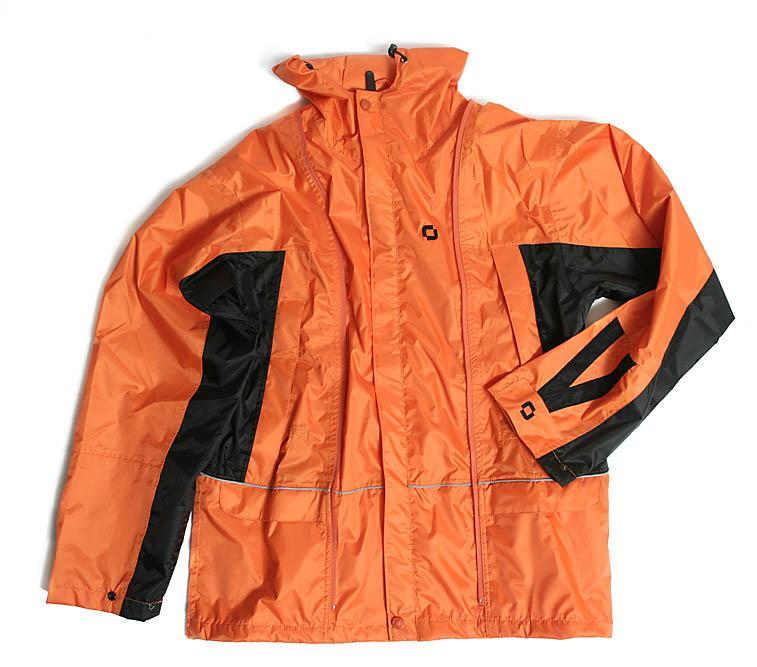 Ruckjack jacket