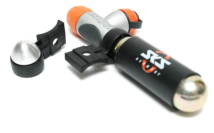 SKS Airgun CO2 inflater