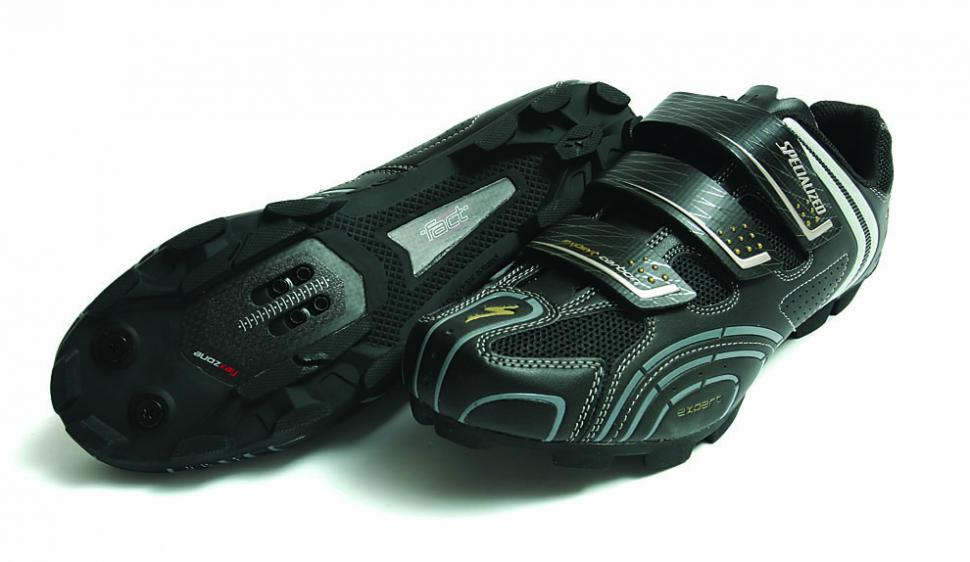 Specialized Expert MTB shoes