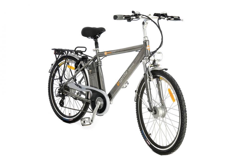 Urban Mover Electric bikes UM44S