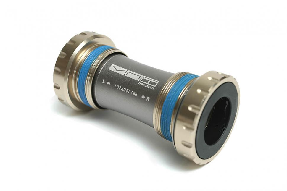 VNT ceramic bottom bracket