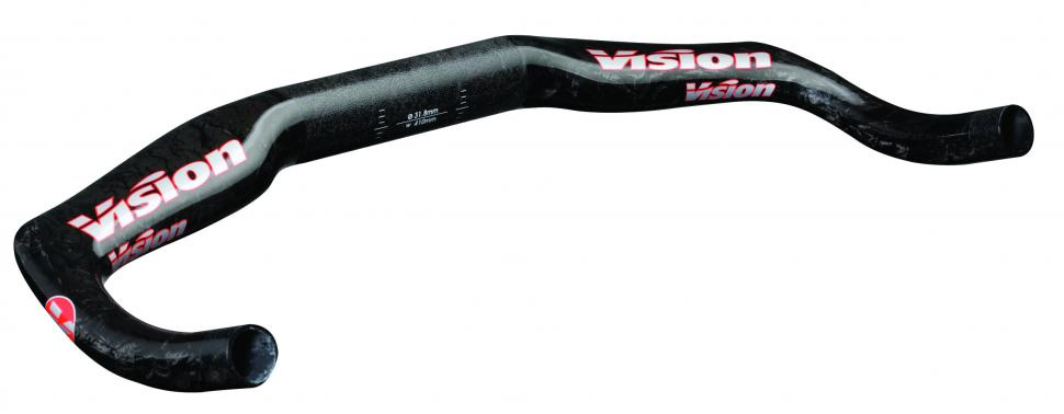 Vision base bar carbon 2011 UCI