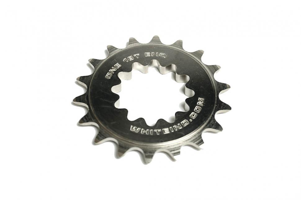 White industries ENO 18T sprocket