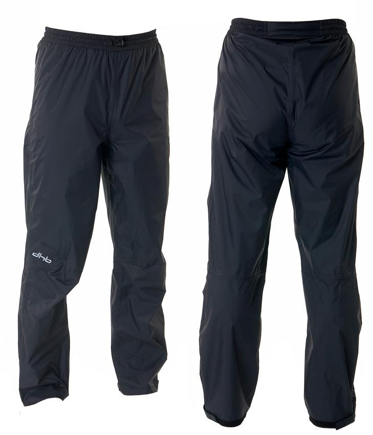 dhb Amberley waterproof trousers