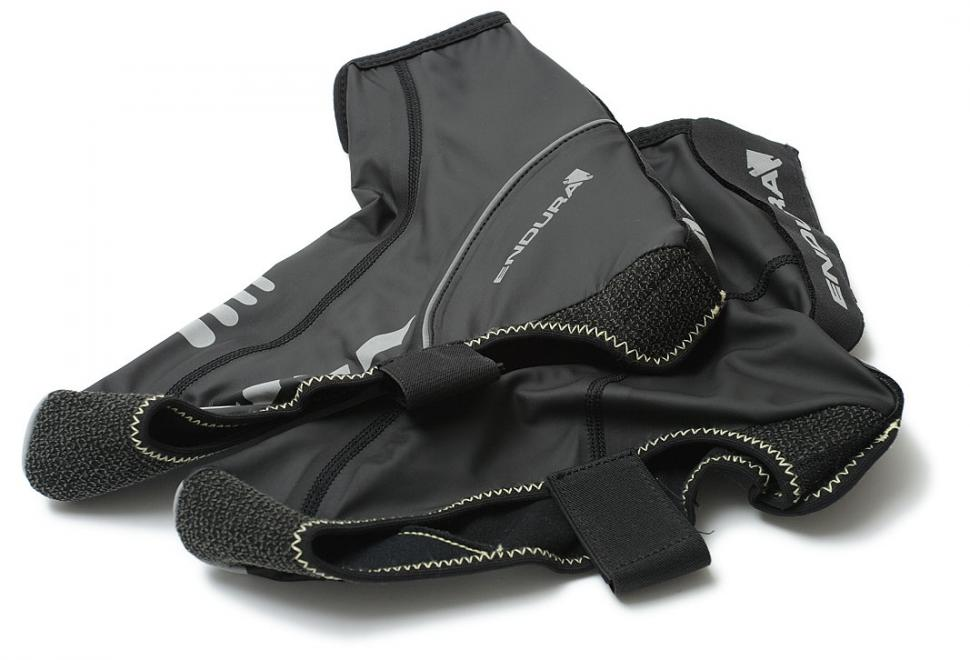 Endura Illuminite overshoes
