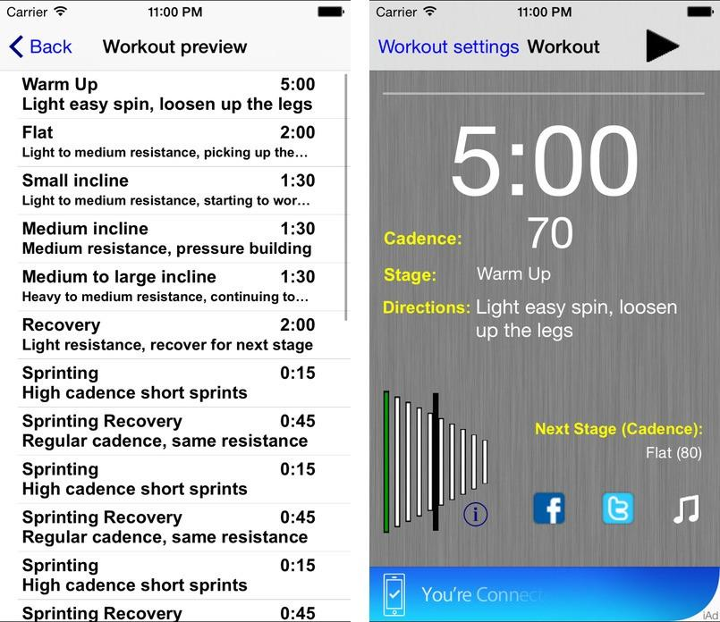 13 Personal Training And Coaching Apps To Help You Get Fit
