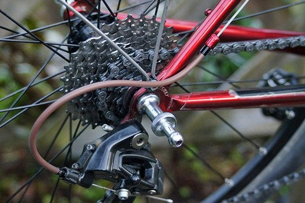 Jagwire Road Elite Link Brake Best Brake 2017