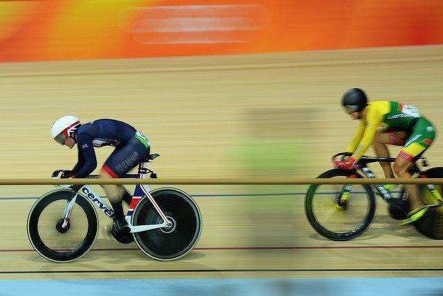 Apeldoorn to stage 2018 Track Cycling World Championships