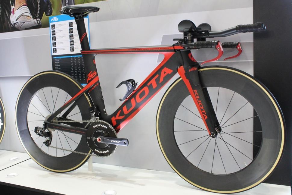 11 Super Fast Time Trial Triathlon Bikes