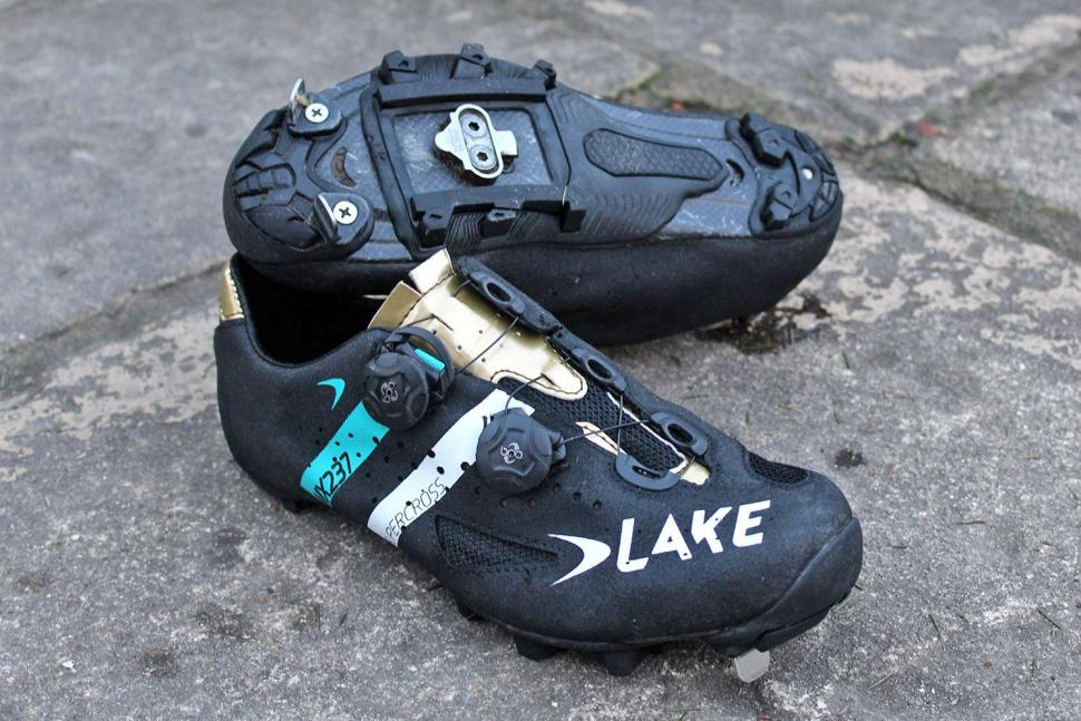 Lake Mx Wide Mtb Shoes