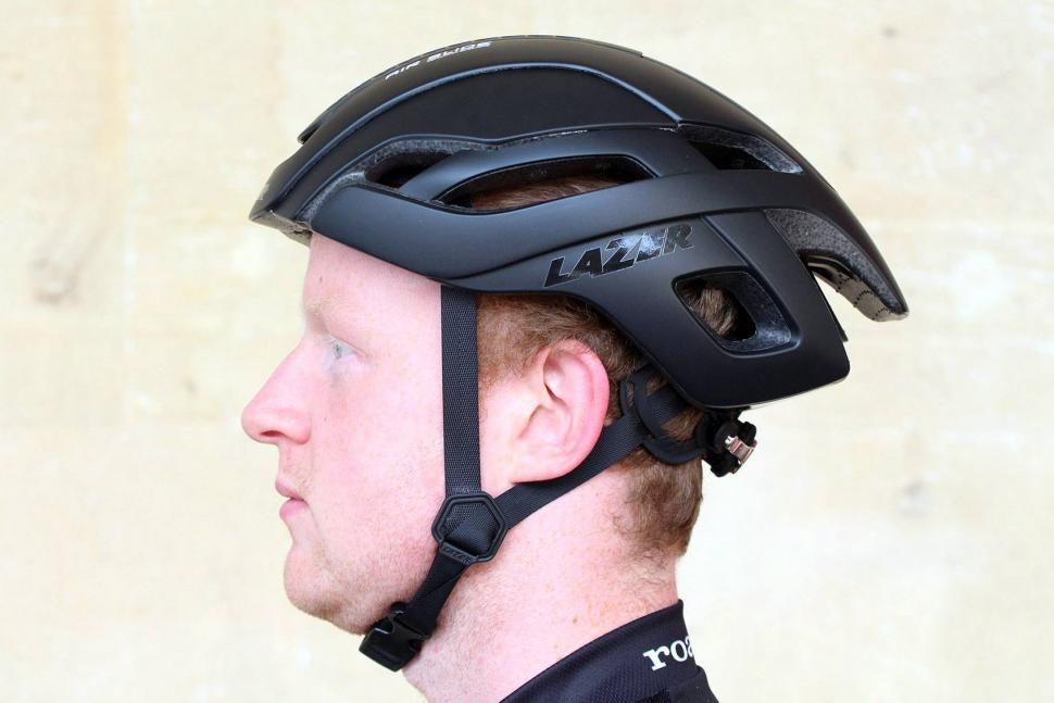 Review Lazer Bullet Helmet