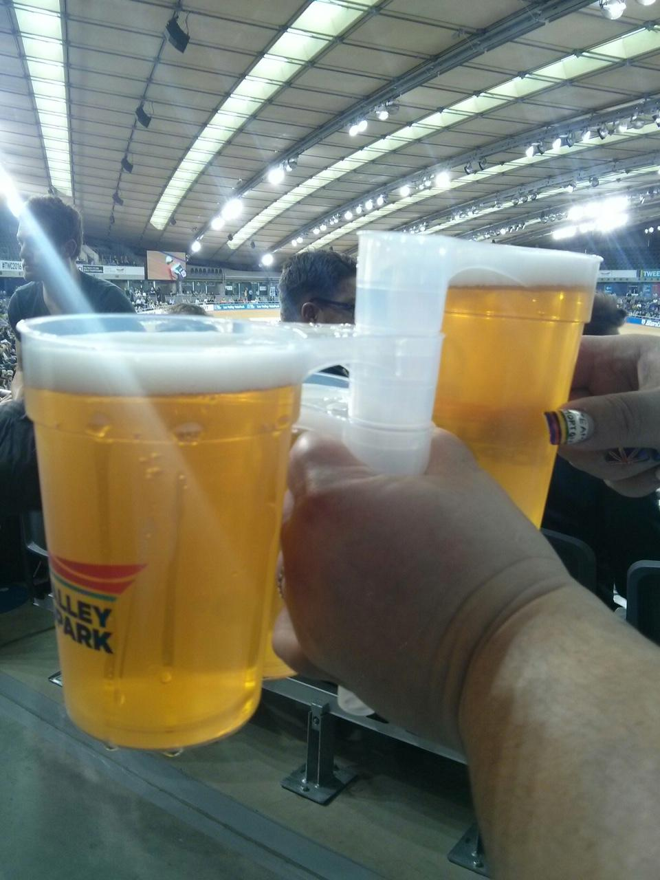 Lee Valley beer cups 02 (picture copyright Laura Laker).jpeg