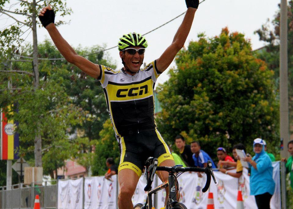 are you too old to be a professional cyclist? #ccnsport