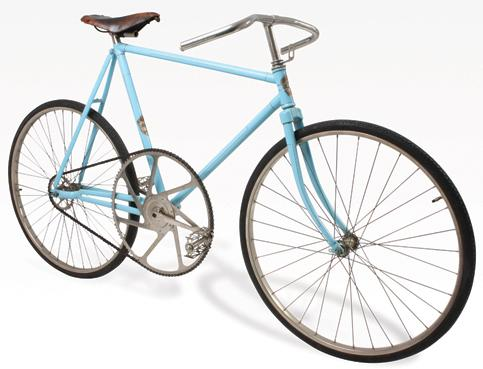 12 Beautiful Bespoke Bikes To See At Bespoked This Weekend