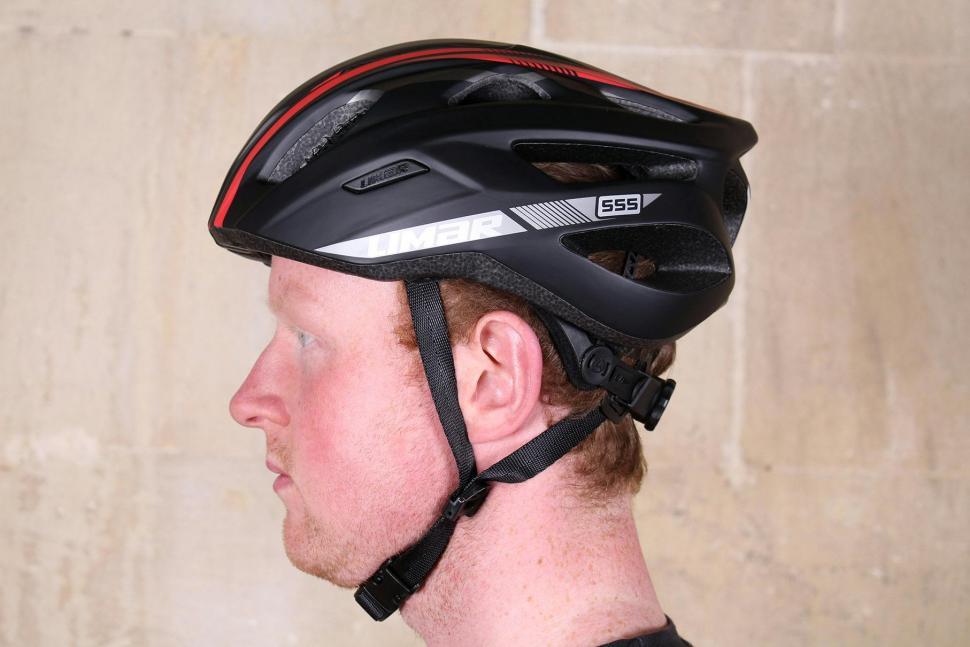 Limar 555 Road Helmet - side.jpg