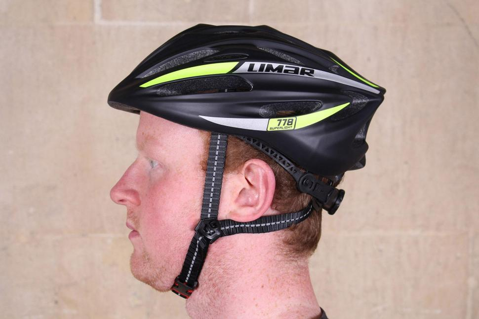 Limar 778 Superlight Road Helmet - side.jpg