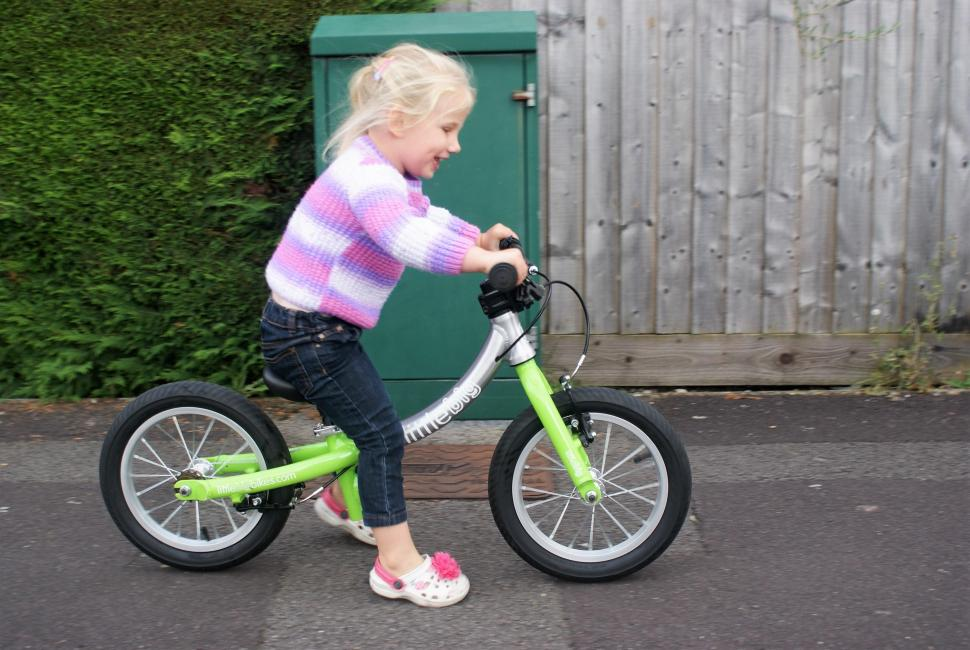 Review Littlebig 3 In 1 Bike