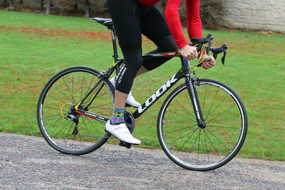 Review Look 765 Full Shimano Ultegra Road Cc