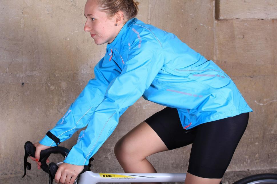 Madison Prima Womens waterproof jacket - riding.jpg