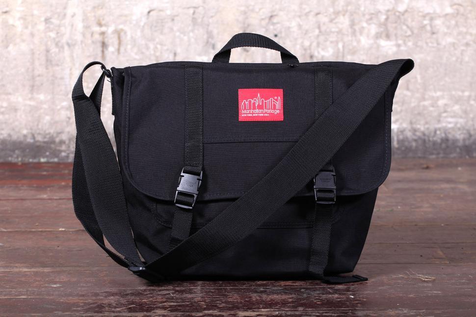Manhattan Portage NY Messenger Bag (Medium) - full.jpg