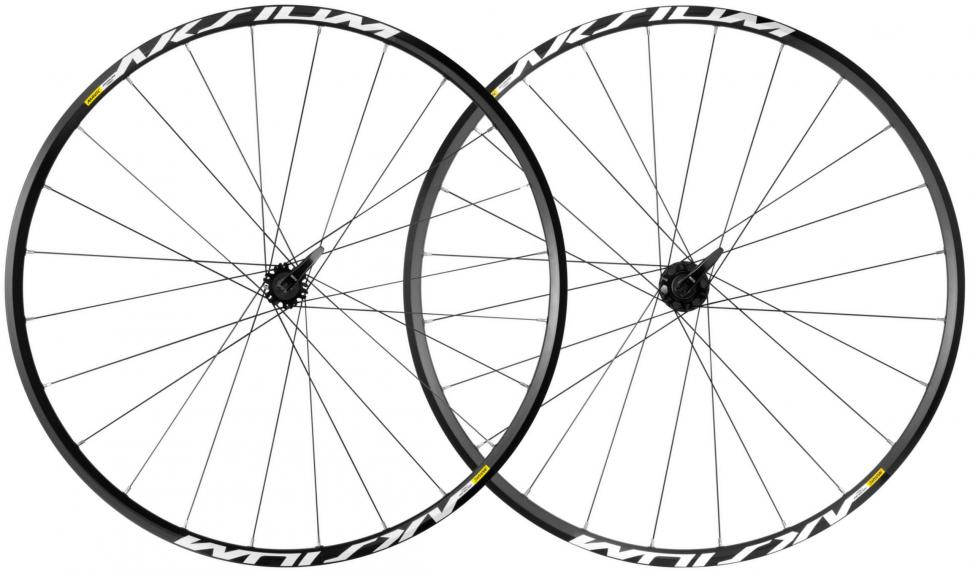 Your Complete Guide To Mavics 2019 Road Wheel Range Including The