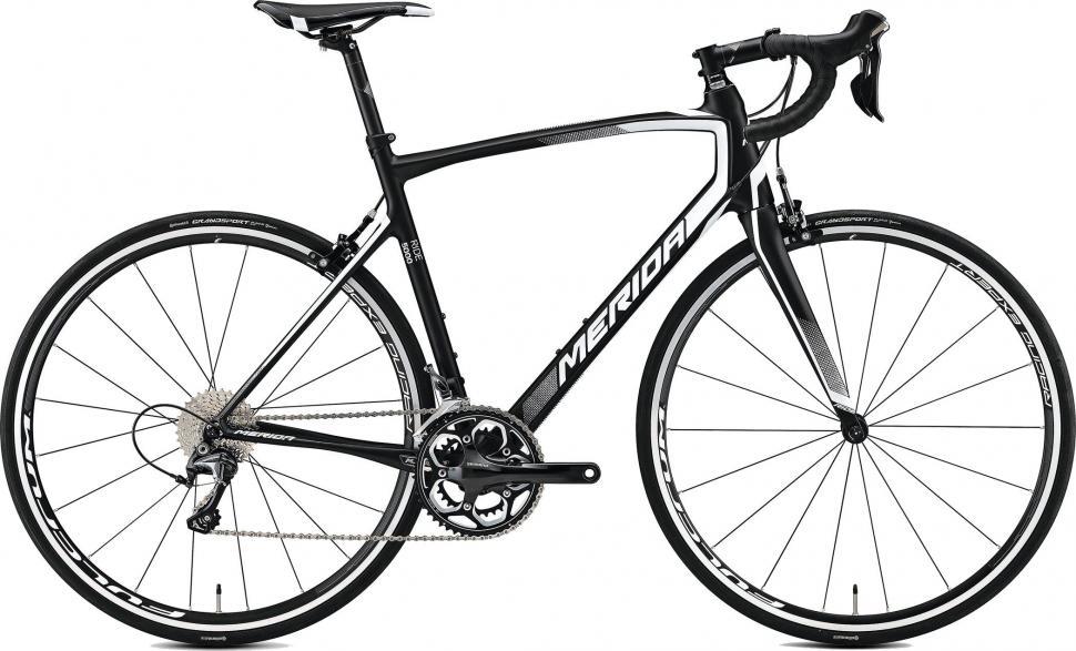 Merida Ride 5000 2017