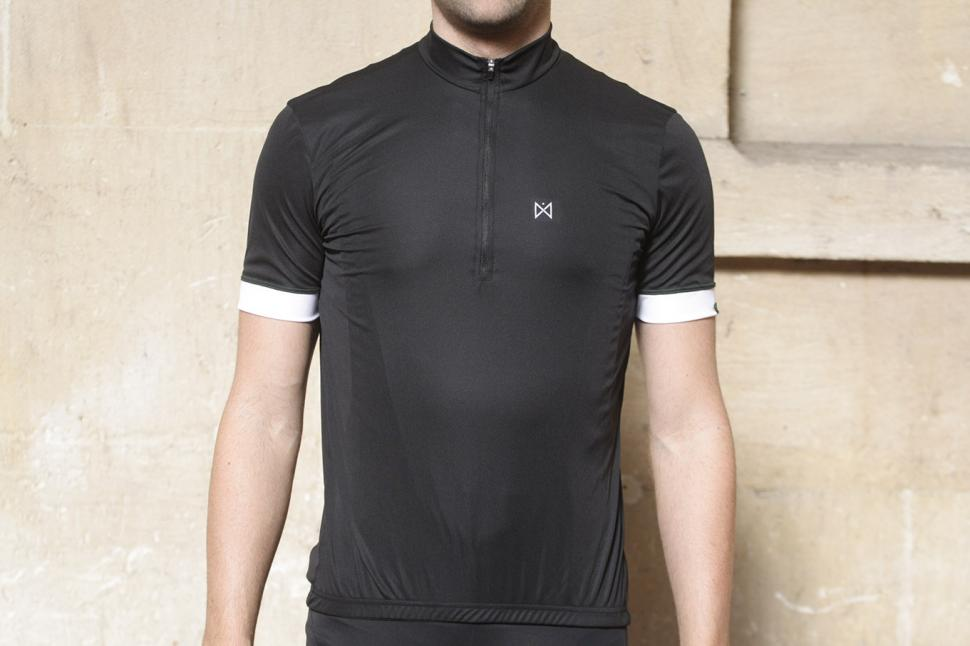 Merlin Core Short Sleeved Cycling Jersey.jpg