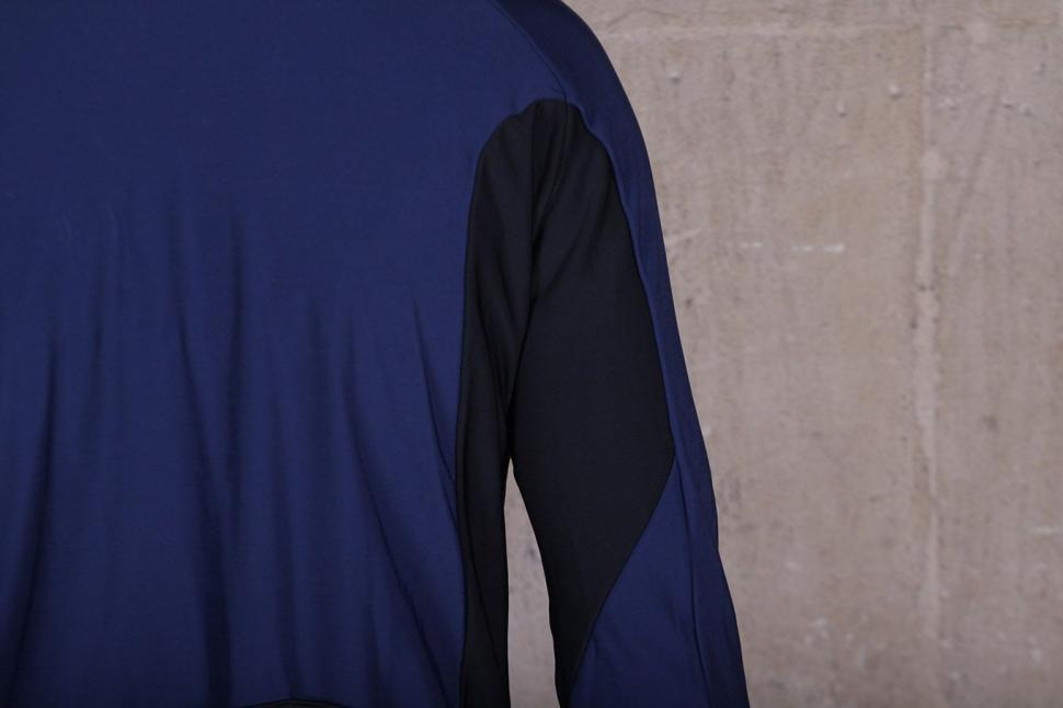 Merlin Sport Long Sleeved Cycling Jersey - materials.jpg