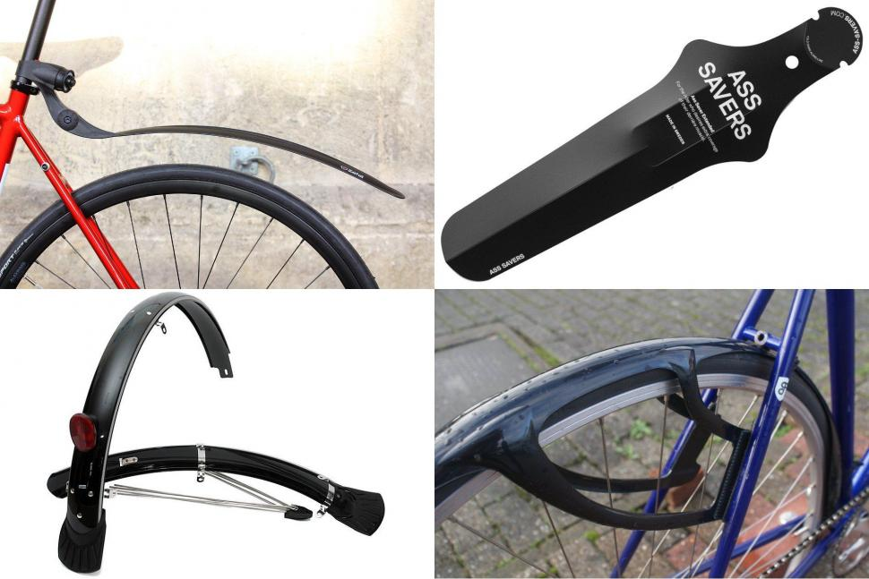 13 Of The Best Mudguards For Any Type Of Bike Keep Dry