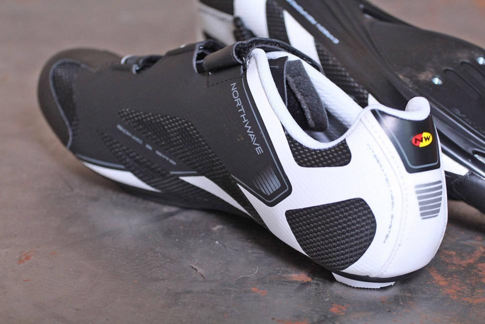 Northwave Sonic 2 SRS Shoes - instep.jpg