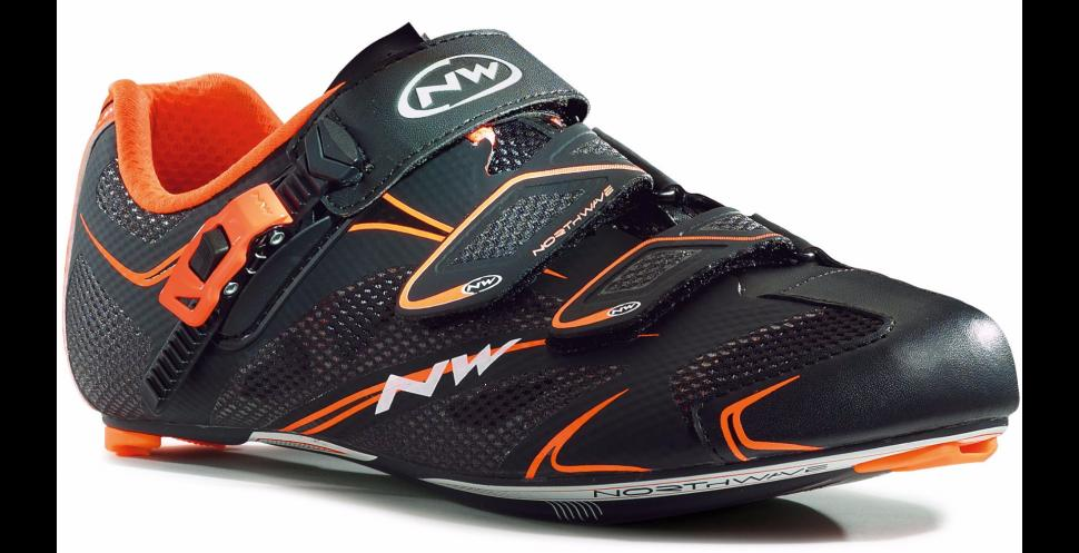 cb27ac2a428 60% off Northwave Sonic SRS Road Shoes WAS £99.99   NOW £39.99