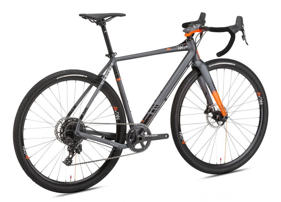 Ns Bikes Has Updated Its Rag Adventure And Gravel Bike