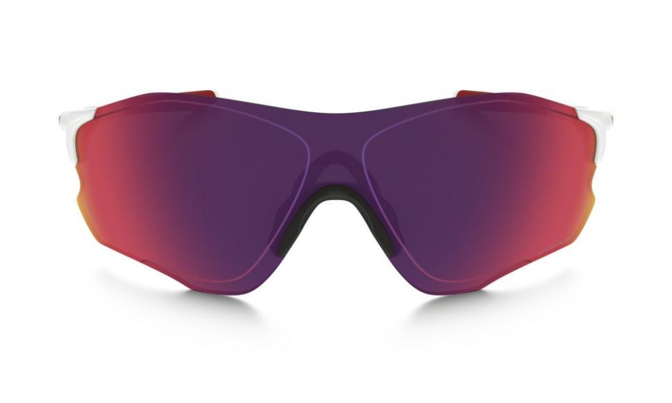 Oakley unveils new EVZero frameless sunglasses road.cc