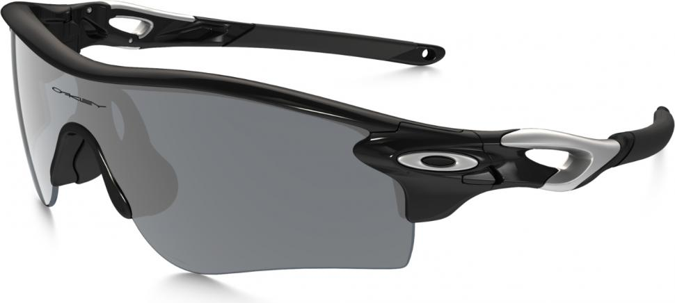 are oakley lenses glass  oakley radarlock
