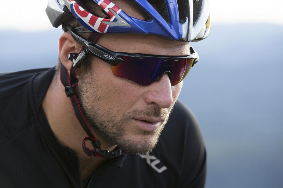 orxtm Oakley partners with Intel to develop Radar Pace \'smart\' eyewear