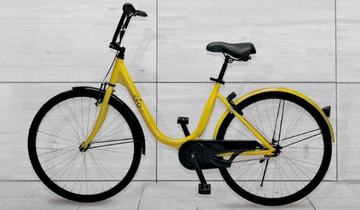 Chinese bike sharing firm ofo trying to prevent under age for Mobile milano bike sharing