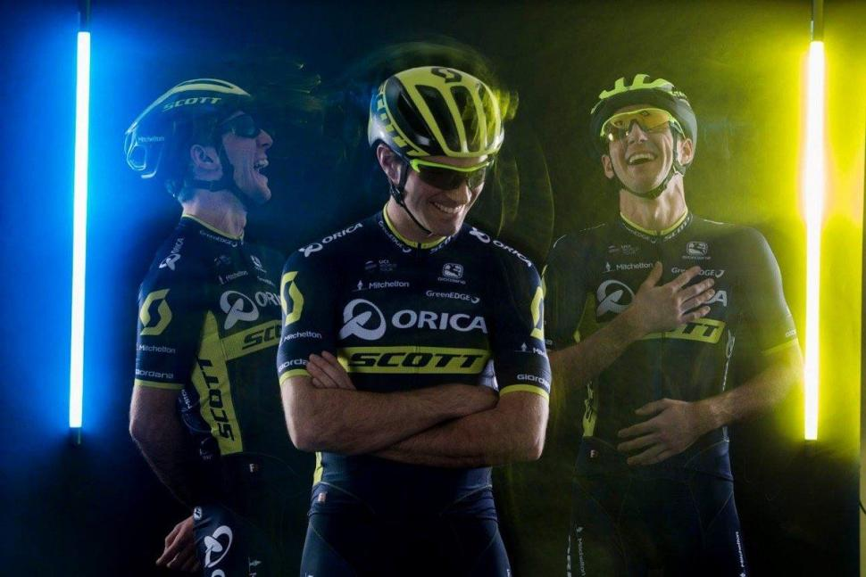 UCI WorldTour Kits The Good The Bad And The What Were - Two cycling kits worst designs ever