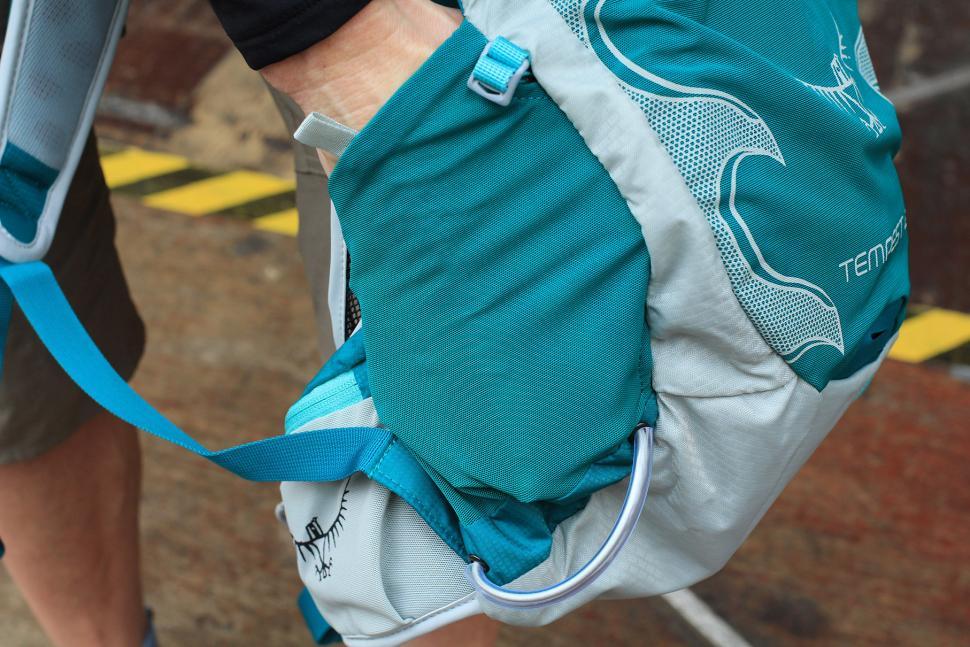 Osprey Tempest 20 Womens rucksack - mesh side.jpg