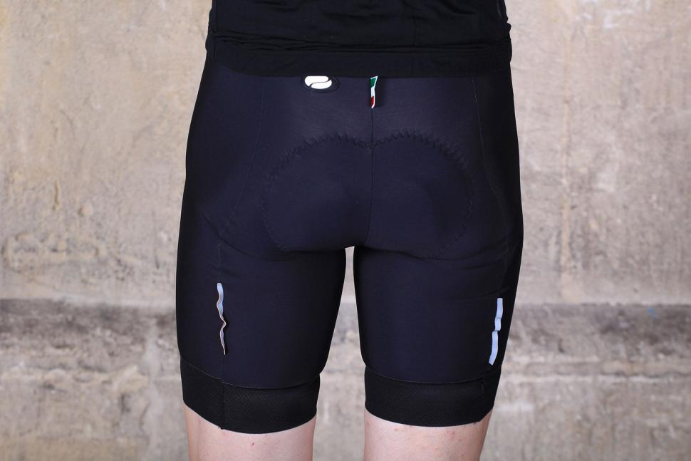 Parentini Tiger.2 Shorts - back.jpg