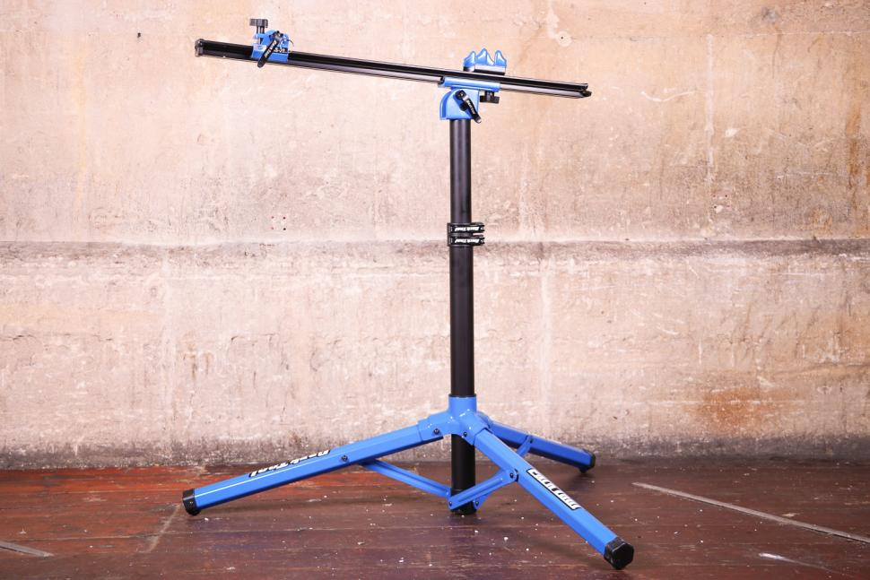 Review Park Tool Prs 22 Team Issue Repair Workstand Road Cc