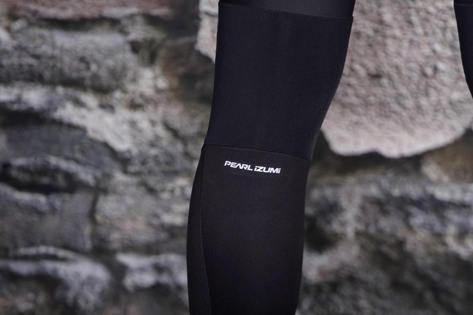 Pearl Izumi Pro Pursuit Cycling Bib Tight - back of leg.jpg