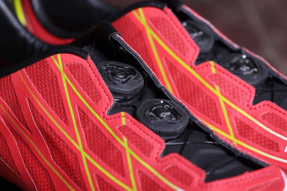Pearl Izumi Unisex Pro Leader III Cycling Shoes - boa.jpg