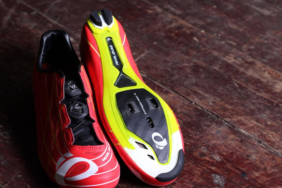 Pearl Izumi Pro Leader Iii Shoes Review