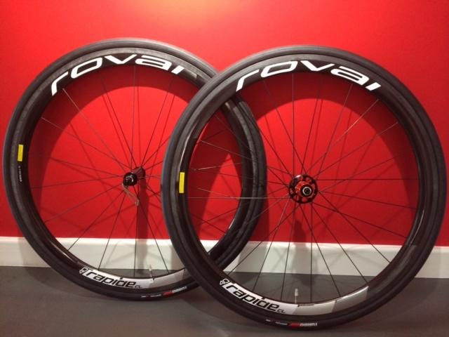 Buyer S Guide To Road Bike Wheels Plus 17 Of The Best