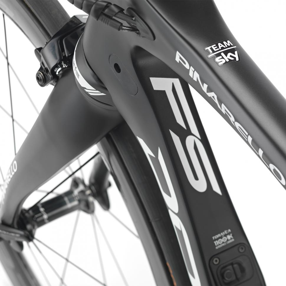 pinarello fs tube