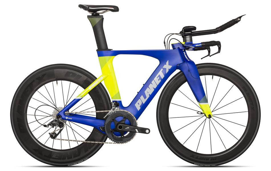 Planet X Launches New Exo3 Time Trial Bike Prices And Photos