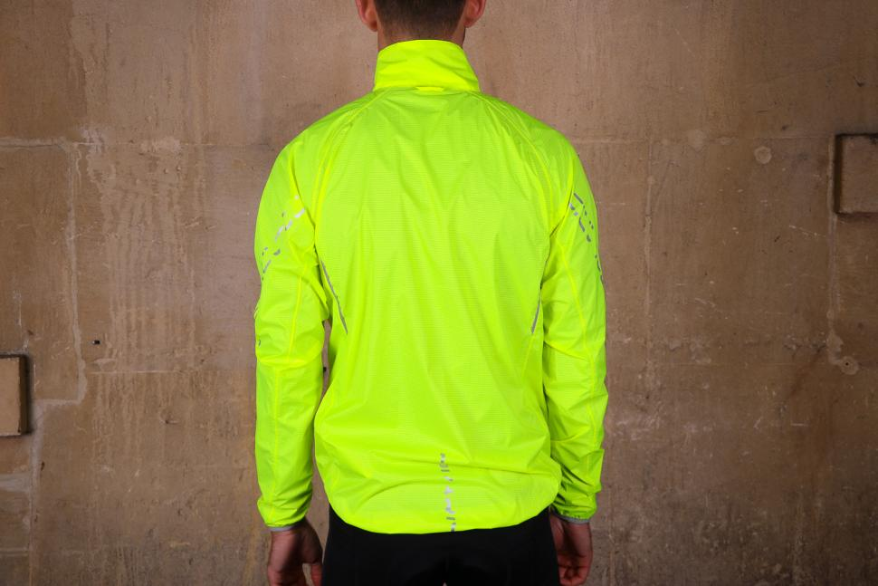 Polaris Strata Waterproof Jacket - back.jpg