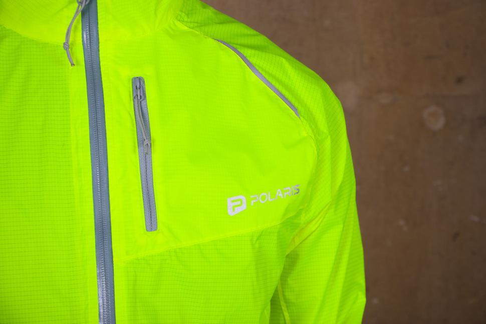 Polaris Strata Waterproof Jacket - shoulder.jpg
