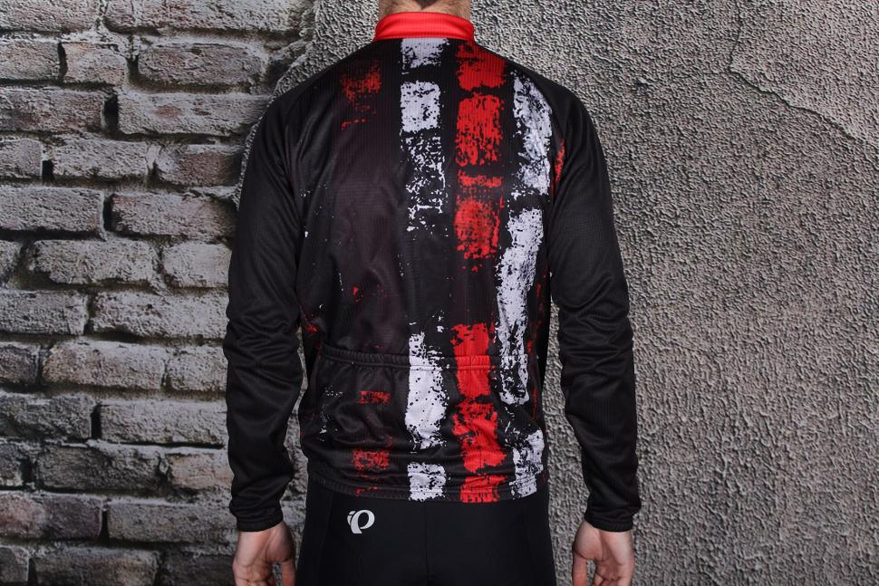 Primal Lane Change Heavyweight Jersey - back.jpg